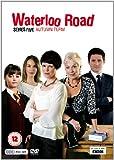 Waterloo Road Series Five - Autumn Term [DVD] [2009]