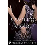 Owning Violet: The Fowler Sisters 1