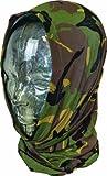 Highlander Headover British - DPM - One Size