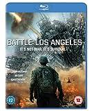 Battle Los Angeles [Reino Unido] [Blu-ray]