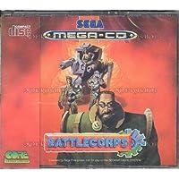 Battlecorps - MegaCD - PAL