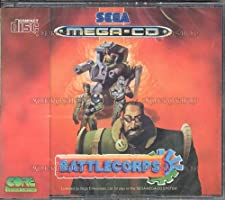 Battlecorps - MegaCD - PAL
