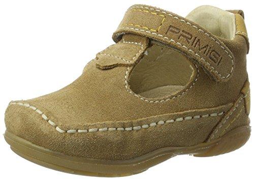 Primigi Pps 7074, Chaussures Marche Bébé Garçon Beige (Camel)