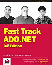 Fast Track ADO.NET. C# Edition