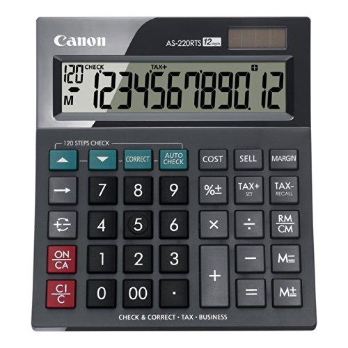 Canon Taschenrechner Bestseller