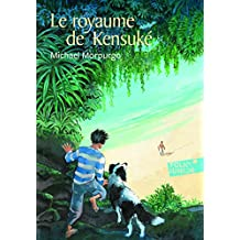 Royaume de Kensuke (Folio Junior)