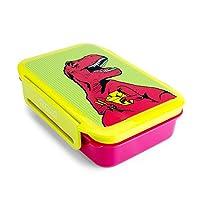 Mustard Lunch Box