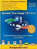 Acronis True Image 10.0