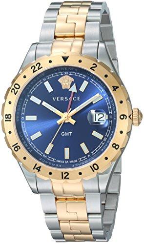 Versace -  -Armbanduhr- V11060017