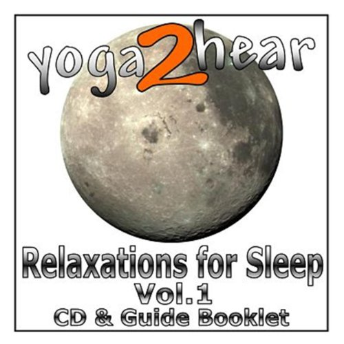 Relaxations for Sleep Vol 1