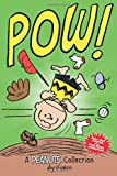 Charlie Brown: POW!  (PEANUTS AMP! Series Book 3): A Peanuts Collection (Peanuts Kids)