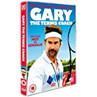 Gary The Tennis Coach