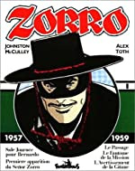 Zorro - (1957-1959) de Alex Toth
