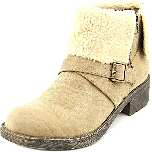 Rocket Dog Tobie Femmes Synthétique Bottine Natural Heirloom-Shepherd