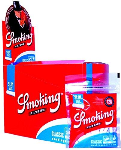 Filtri per sigarette