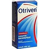 Otriven 0,1% Spray