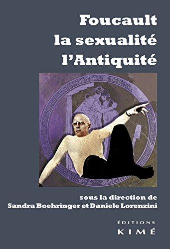Foucault, la sexualit, l'Antiquit