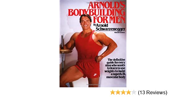 afba7678cc26 Buy Arnold s Bodybuilding for Men Book Online at Low Prices in India ...