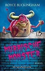 Mürrische Monster: Roman (Demonkeeper 2)