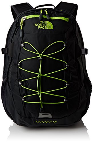 north-face-borealis-classic-mochila-color-gris-verde-talla-unica