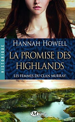 les-femmes-du-clan-murray-tome-2-la-promise-des-highlands