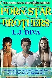 Porn Star Brothers: Box Set (English Edition)