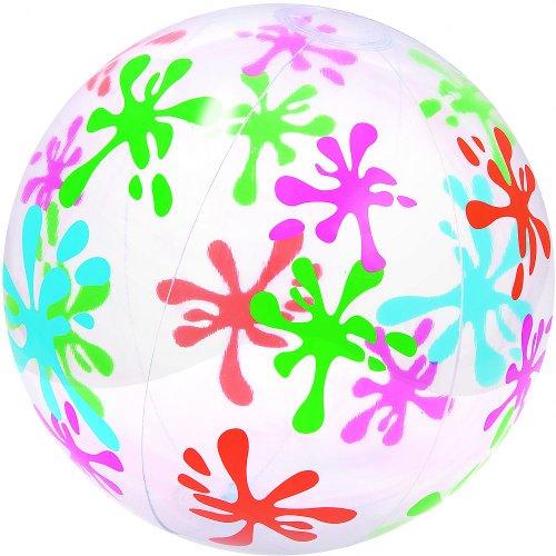 Bestway palla da spiaggia gonfiabile 61cm