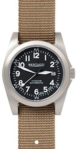 bertucci-mens-13311-a-3t-navigator-ti-matic-khaki-nylon-black-watch