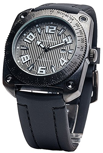 smith-wesson-mens-flight-deck-watch-with-3atm-japanese-movement-stainless-steel-caseback-rubber-stra