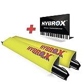 HYBROX F091WH - Scheibenwischer Set, Wischblatt Satz