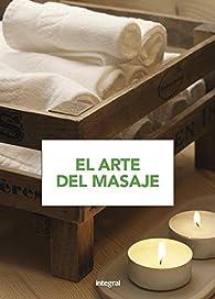 El arte del masaje par  Varios autores