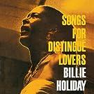 Songs for Distingu� Lovers (Bonus Track Version)