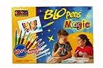 Malinos 300964 - Blopens Magic, 10 +...