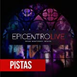 Epicentro (Live) [Pistas]