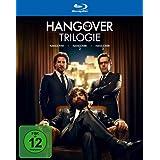 Hangover Trilogie [Blu-ray]