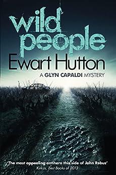 Wild People by [Hutton, Ewart]