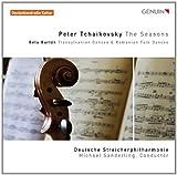 Tchaikovski : les Saisons. Sande...