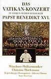 Das Vatikan-Konzert Ehren seiner kostenlos online stream