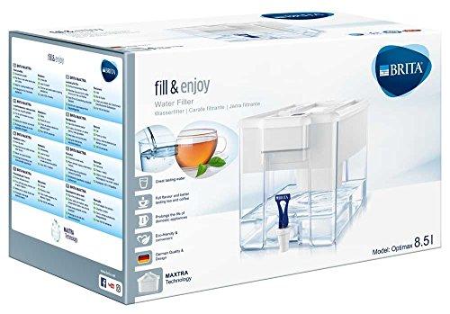 Brita Optimax Cool Wasserfilter - 3