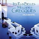 Les Plus Belles M�lodies Grecques