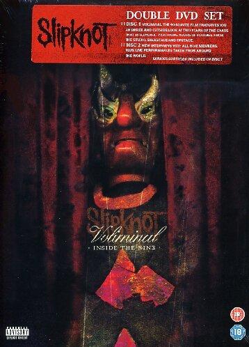 Slipknot - Voliminal - Inside the nine