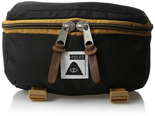 poler-rover-bum-bag-one-size-black