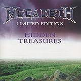 Megadeth: Hidden Treasures [Shm-CD] (Audio CD)