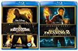 The Complete National Treasure Blu Ray Movie Collecction: National Treasure 1 / National Treasure 2: Book of Secrets