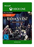 Code Vein: Deluxe Edition (Pre-Purchase) | Xbox One - Download Code