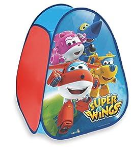 Super Wings - Tienda India Automontable (Amijoc Toys 620)