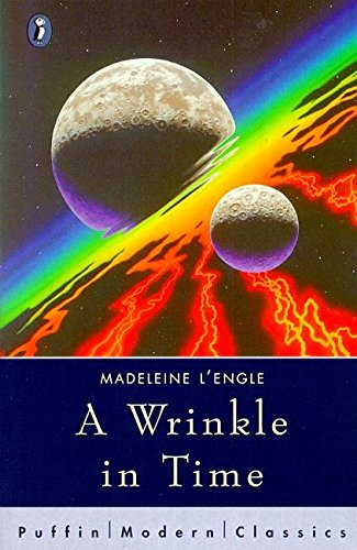 A Wrinkle in Time (Puffin Modern Classics)