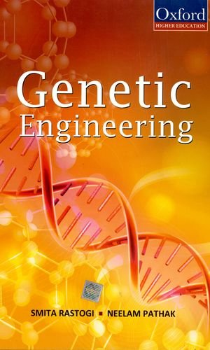 Genetic Engineering (Oxford Higher Education)