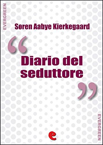 Diario del Seduttore (Evergreen) (Italian Edition)
