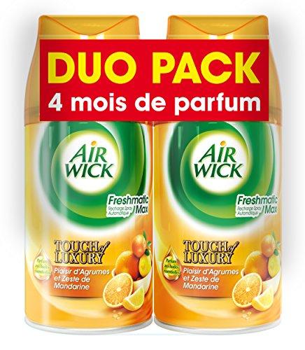 air-wick-pack-de-2-desodorisants-recharge-pour-diffuseur-freshmatic-plaisir-dagrumes-et-zeste-de-man